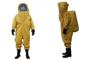 特种防护服2