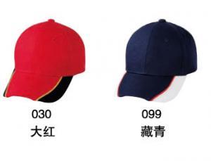 休闲帽_2