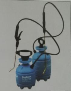 特塑储压型喷雾器